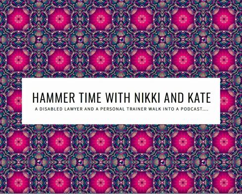 Hammer Time logo